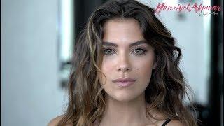 Biran Damla Yılmaz Makyaj Videosu Hamiyet Akpınar
