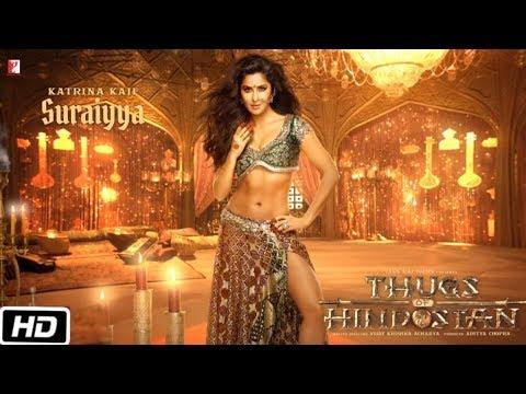 Xxx Mp4 Thugs Of Hindostan Katrina Kaif First Look His Character Name Is Surraiya 3gp Sex