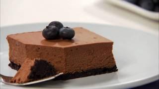 Philadelphia Double-Chocolate Cheesecake 7 years ago