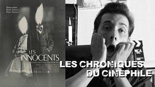 Les chroniques du cinéphile - Les Innocents (1961)