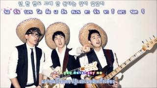 Busker Busker - The Flowers (Eng Sub & TH-Sub)