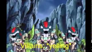 Legends of the Multi-Universe Episode 76 - Transformations Galore! Dreadwing's Surprise