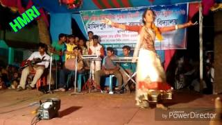 Really awesome ekta dance. Na dekhlei miss এমন নাচ নাচিয়া দেব মন কারিয়া ৷