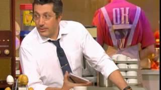 Burger Quiz - Chantal Lauby, William Guitton, Bertrand Blier, Laurent Baffie - Episode 148