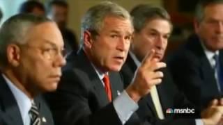 Hubris: Selling the Iraq War - MSNBC Documentary