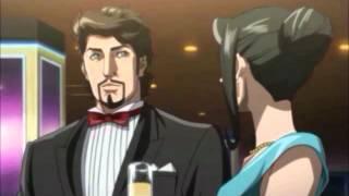 Iron Man  Bande Annonce  VF  version manga