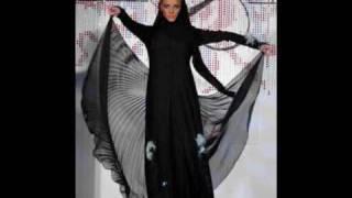 Abaya styles 2009- 2010 [ New fashion styles]