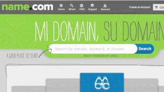 Name.com Daily Tut: How to Transfer from GoDaddy, for example