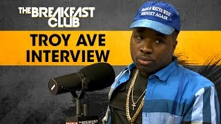 Troy Ave Speaks On Tragic Events At Irving Plaza, Attempts On His Life, Jail Time & More