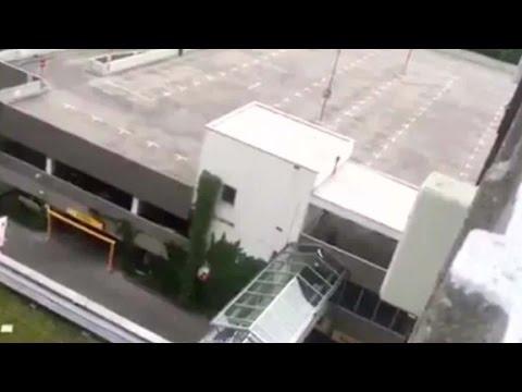 Xxx Mp4 Video From Parking Garage Near Munich Shooting 3gp Sex