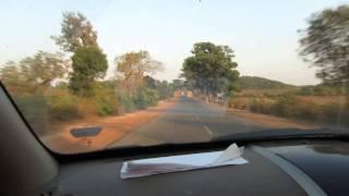 biswajeet driving chhattisgarh