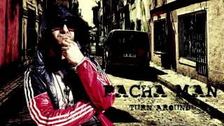 Pacha Man - Turn around [Official track HQ]