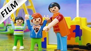 Playmobil Film deutsch | Mieser Plan vom großen Julian | Julian Vogel fällt darauf rein! Kinderserie