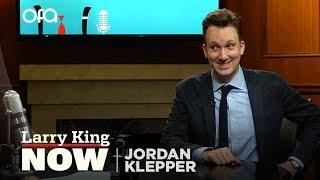 If You Only Knew: Jordan Klepper