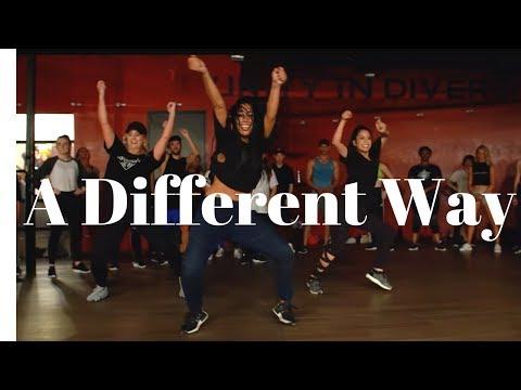 #ADifferentWay - @DJSnake & @LauvSongs @DanceOn Dance Video   @DanaAlexaNY Choreography