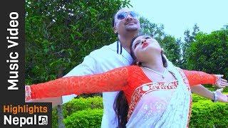 Har Din by Suman Sharma | Ishwar Nepal | New Nepali Adhunik Gajal Videos 2017/2074
