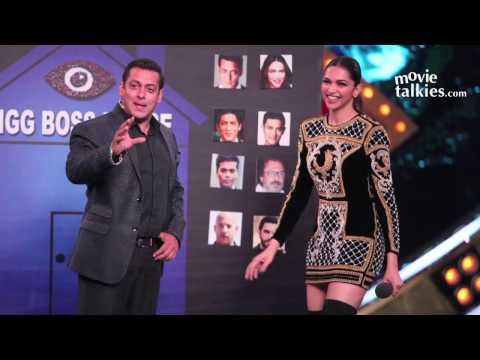 Xxx Mp4 Bigg Boss 10 XXX 3 Movie Special Promotion Deepika Padukone Salman Khan 3gp Sex
