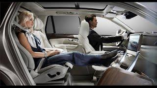 تعرف على أقوى و أفخم السيارات بالتقنيات التكنولوجية الحديثة