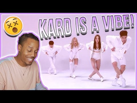 K.A.R.D - Don`t Recall MV | This Beat Tho! | Reaction!