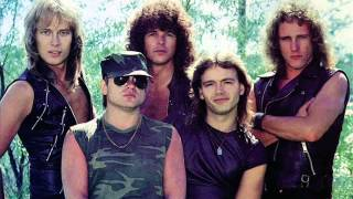 Accept - Losers & Winners Live 1984 Montreal, Canada