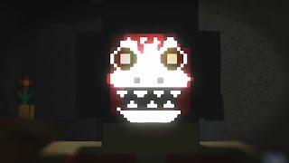 Frightened Pixels