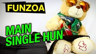 Main Single Hun | Bachelor's Song By Bojo Teddy | Funzoa Funny Songs on Singlehood | Bachelor Boy