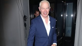 Neal McDonough Congratulated On His Yellowstone Role During Dinner Outing At Craig
