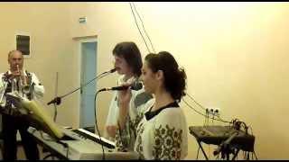 Iuliana Candrea-Mandra-i hora-n Bucovina(repertoriu-Viorica Macovei)