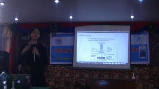 Bioethics in the era of Big Data - connected bioinformation - Yeseul Kim. AUSN Conference Nepal