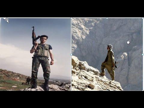 #PKK'LI İLE BİR ASKER BİR DAĞDA KARŞILAŞIRSA ! #Bahattin Çağdaş