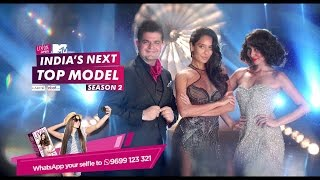 India's Next Top Model' Season 2 - Full Launch Video | Lisa Haydon, Dabboo Ratnani