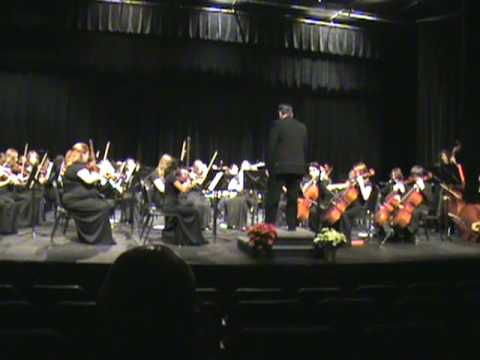 Xxx Mp4 Quot Wizards In Winter Quot Performed By PHS Orchestra 3gp Sex
