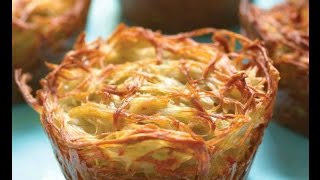 Best Potato Kugel Recipe -  Jamie Geller