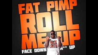 Fat Pimp- Roll Me Up [Instrumental]