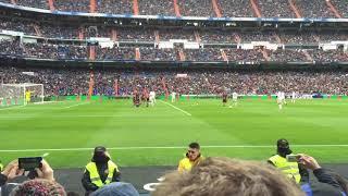 Cristiano Ronaldo free kick vs Celta Vigo