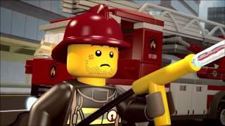 City Life  - LEGO City - Mini Movie