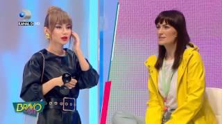 Bravo, ai stil! (27.04.2017) - Andreea i-a impresionat pe jurati: