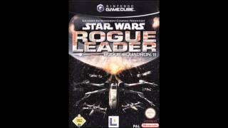 Star Wars Rogue Squadron II Soundtrack - Strike at the Core Cutscene 3