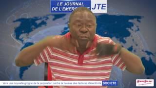JTE : Factures CIE, vers une nouvelle grogne de la population, Gbi de Fer prévient