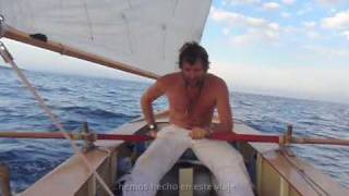 Cruising a small boat in the western Med. 5/6