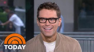 Radio Personality Bobby Bones Talks New Book, Success And Country Music | TODAY
