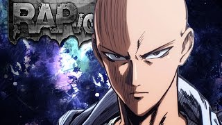 Rap Saitama (One Punch Man) | VG Beats