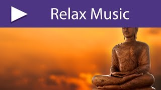Temple of Buddha | Mindfulness Therapy, Deep Relaxation Music for Stress Reduction