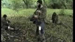 Cİhad ve Namaz (çeçenistan direnişçileri)