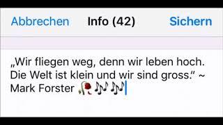 50 Traurige/Süße Whatsapp-Status-Sprüche #19