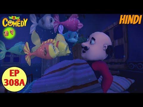 Xxx Mp4 Motu Patlu Cartoon In Hindi 3D Animated Cartoon Series For Kids Machiliyon Ki Azadi 3gp Sex