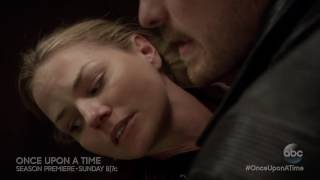 Once Upon A Time - Season 5 - Emma & Hook Aren