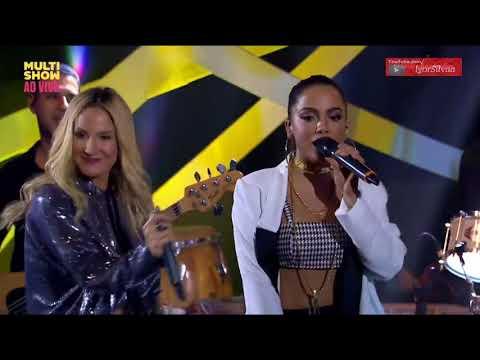 Xxx Mp4 Baldin De Gelo Claudia Leitte Amp Anitta Musica Boa Ao Vivo 22 08 17 HD 3gp Sex