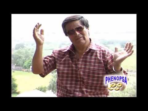 Consejos de una Madre Resignate corazón Lucio y Tomás Pacheco