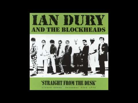 Xxx Mp4 Ian Dury The Blockheads Sex And Drugs And Rock And Roll Live 3gp Sex